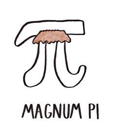 "magnum pi - Wasn't he in ""3.1415926 Men & A Baby?"""