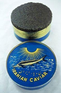 Persian Gold...!