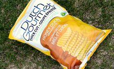 Dutch Gourmet Honey Dijon Vinaigrette Potato Chips