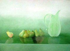 Manhã Pintura em Tela - Marisa Bastos