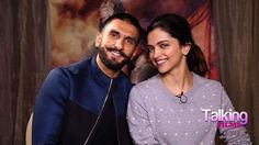 Deep and Ranveer Singh ♥  Deepika Ranveer, Ranveer Singh, Deepika Padukone, Bollywood Couples, Indian Film Actress, Together Forever, My Idol, Birds, Ship