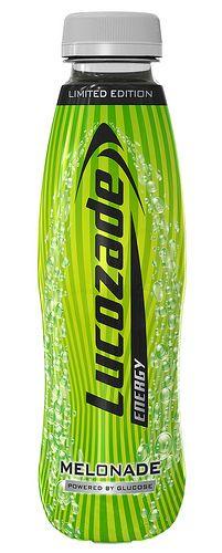 Lucozade Melonade, I loooooooove it! Lucozade, Pepsi, Packaging Design, Product Packaging, Summer Drinks, Energy Drinks, Drink Bottles, Drinking, Water Bottle