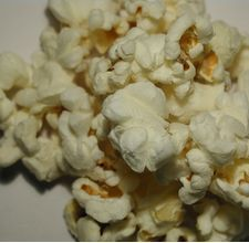 healthy popcorn toppings (apple pie, chocolate, sweet & spicy asian, tex mex!!)