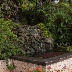 Polkarris Waterfall - #MontegoBayLodging