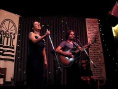 """For anyone who has passed over...  ~EastMountainSouth - """"  Mark's Song"""" at Eddie's Attic, Atlanta, October 29, 2009"""