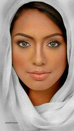 Beautiful Lips, Beautiful Girl Image, Beautiful Black Women, Pageant Headshots, Pretty Eyes, Woman Face, Beauty Women, Portrait Photography, Amazing Hairstyles