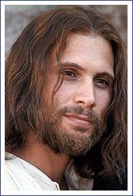 jeremy sisto jesus | Jeremy Sisto em Jesus (2000) de Roger Young. Feito para a televisão e ...