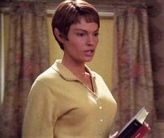jolene blalock at DuckDuckGo Star Trek Tv Series, Sci Fi Tv Series, Enterprise Nx 01, Star Trek Enterprise, Diana Riggs, Jolene Blalock, Start Trek, United Federation Of Planets, Star Trek Characters