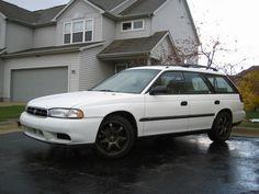 1998 Subaru Legacy Service Repair Manual INSTANT DOWNLOAD