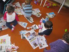 Explorar revistas
