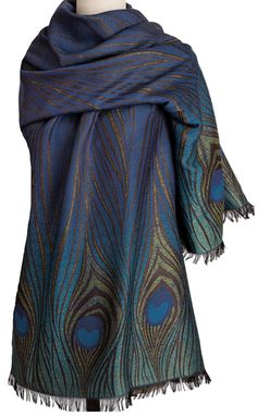 Wrap - Tiffany Peacock Style | Women's Apparel | Acorn Online