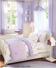 Purple teen room cozy purple bedroom ideas for teenage girl bedroom home improvement stores edmonton Teenage Girl Bedrooms, Little Girl Rooms, Bedroom Girls, Kid Bedrooms, White Bedroom, Girl Kids Room, 6 Year Old Girl Bedroom, Preteen Girls Rooms, Lilac Bedroom