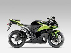 Honda CBR RR Yellow x HD Wallpaper Bikes Motorcycles