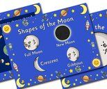 Space and the Solar System - Primary Resources - Twinkl Primary Resources, Teaching Resources, Moon Phases, Moon Moon, Key Stage 1, Eyfs, Solar System, Powerpoint Presentations, Classroom