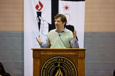 Conor Grenna presents at ODU 2015 http://www.ohiodominican.edu/future-students/odu-news-events/news-item/2015/02/13/author-conor-grennan-speaks-at-ohio-dominican