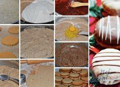 Nejlepší recepty na Vánoční cukroví (str. 4 z 19) | NejRecept.cz