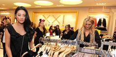 """Will the ultra-bargain version of Forever 21 compete with the regular version of Forever 21? (""""Forever 21 Just Opened An Even Cheaper Store"""" by Ashley Lutz at BusinessInsider.com)"""