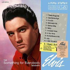 Elvis new Sony FTD CD Releases in 2015 - Elvis Information Network Rock N Roll Music, Rock And Roll, Elvis Presley Records, Blame On Me, Elvis Cd, Comin Home, King Of Music, Vinyl Cover, King Of Kings