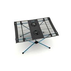 Helinox Table One - Divers - Equipement de survie http://www.equipement-de-survie.fr/produit/divers/helinox-table-one