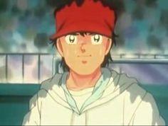Genzo- Captain Tsubasa J