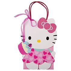 hello kitty birthday invitations - Google Search