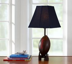 I love the Parker Shade & Football Base on potterybarnkids.com