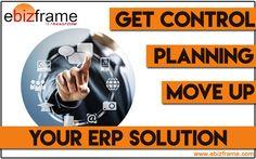 #EBizframe: Your #ERP Solution - ebizframe.com #Software #TransformYourBusiness  #Business #Grow