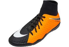separation shoes 68982 b9ffc Nike HypervenomX Phelon III. Buy yours from www.soccerpro.com Zapatos De  Fútbol