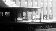 Paperman: 70 Original Concept Art Collection - Daily Art