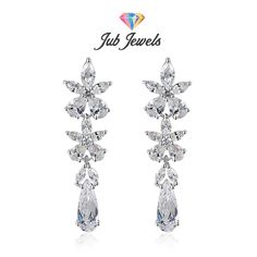 Romance Flowers - Jub Jewels