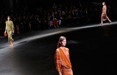 Gallery: Givenchy - Paris Fashion Week Spring 2014 | canada.com
