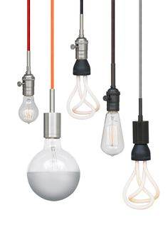 Soco Pendant by Tech Lighting. #lighting #pendant #pendantlighting #lights #modern #modernlighting #TechLighting