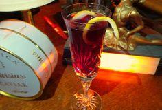 Secret's Out: Chateau Marmont Reveals Its Classified Cocktail Menu
