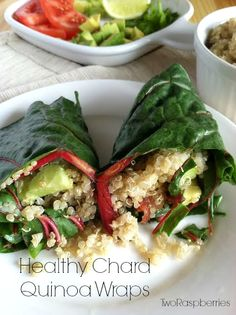 Healthy Summer Toasted Quinoa Vegan -Gluten Free- Soy Free