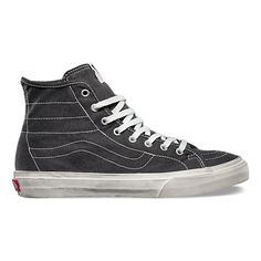 Overwashed SK8-Hi Decon | Shop SK8-Hi Decon at Vans