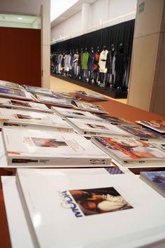 Revista Galicia-Moda. Foto: Sara Valcárcel