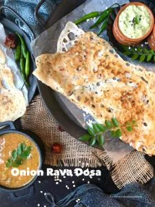 Onion Rava Dosa on Electric Griddle – Food, Fitness, Beauty and More Easy Indian Recipes, Ethnic Recipes, Rava Dosa, Diwali Recipes, Breakfast Recipes, Dinner Recipes, Diwali Food, Dosa Recipe, High Protein Breakfast