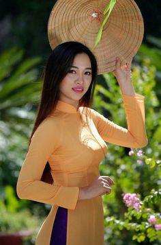 8955 best beauty images on Pinterest | Ao dai, Long dresses and Vietnam