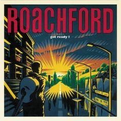 Roachford / Get Ready...Plus