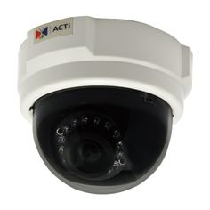 E54 5MP IR Basic WDR-Fixed lens Indoor Dome Camera