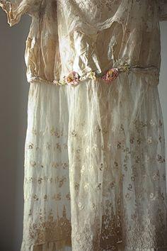my gardening dress!!! dream on Pearl!!!