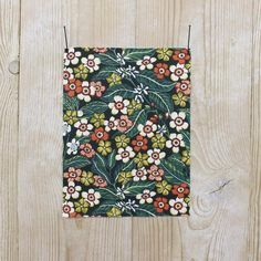 The Fabric Store Sophie Jane Lantana by Liberty of London Liberty Of London Fabric, Liberty Fabric, Linen Fabric, Cotton Fabric, Groom Colours, Fabric Online, Fabric Material, Floral Tie, Floral Prints