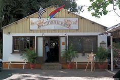 Biscuiterie Rault - Ile Maurice