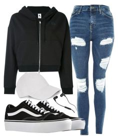 Designer Clothes, Shoes & Bags for Women Teenage Girl Outfits, Cute Girl Outfits, Teenager Outfits, Retro Outfits, Kpop Fashion Outfits, Girls Fashion Clothes, Swag Outfits, Casual School Outfits, Cute Casual Outfits