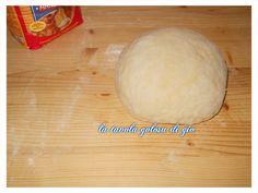 impasto pan brioche senza burro per dolci