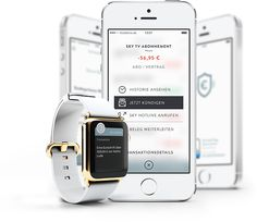 #kontoalarm kommt als erste deutsche iOS Banking App auf die Apple Watch - jetzt kostenlos ausprobieren: https://itunes.apple.com/de/app/kontoalarm-geld-sparen-finanzen/id737679841?mt=8