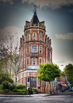 Notting Hill - Portobello Road, London (by Logans Heros)