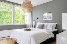Espoo - Kerrostalo - Kuhatie 12-18 - Bo LKV Interiors, Finland, Bed, Furniture, Home Decor, Decoration Home, Stream Bed, Room Decor, Home Furnishings
