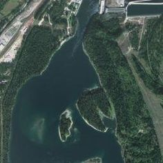 Kootenay Canal Generating Station - Google Maps