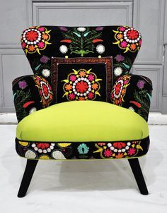 The best colorful pieces to make any room stand out. Interior Design Projects   Design Inspirations   Colorful Pieces #bestinteriorprojects #colorfulpieces #bestprojects #colortrends